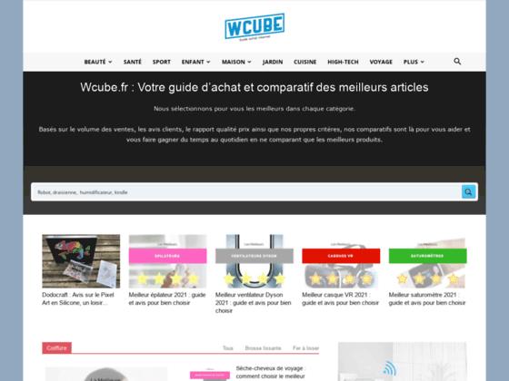 Wcube.fr : votre guide pratique pour choisir le meilleur