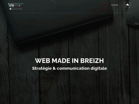 Détails : Agence web St malo