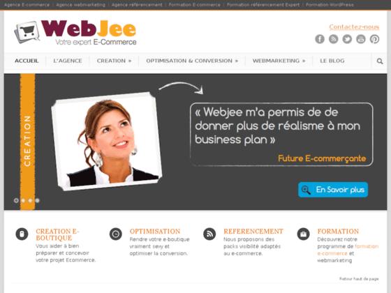 Agence E-commerce SEO