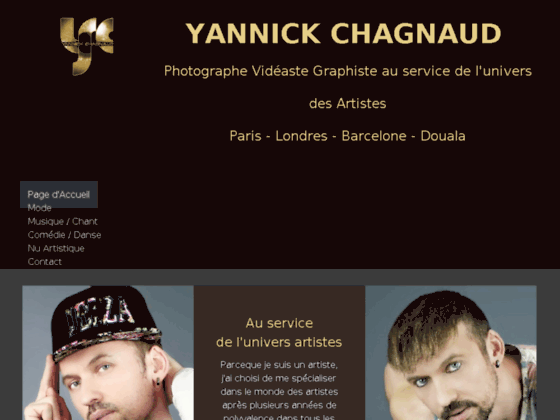 Détails : Studio de photographie à Paris