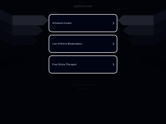 Photo image Galvez, Yvan