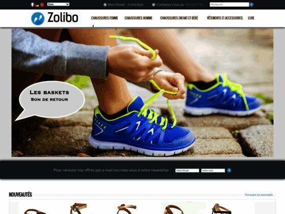 Détails : chaussure cuir