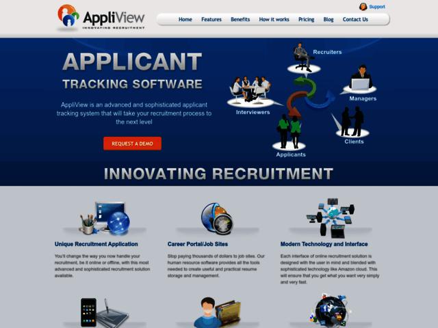 ATS Features for Hiring Process, Recruitment Process