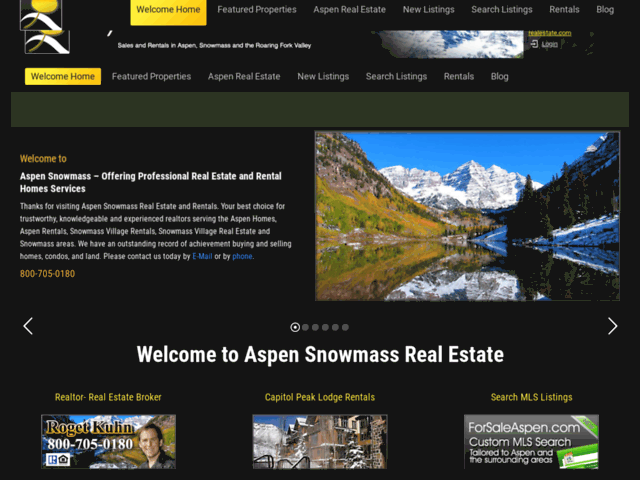 Get Capitol Peak Lodge by Aspen Snowmass Real Estate