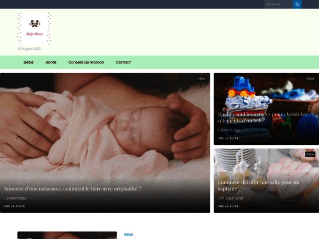 http://www.babybloom.fr