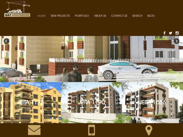 buy apartment in lebanon