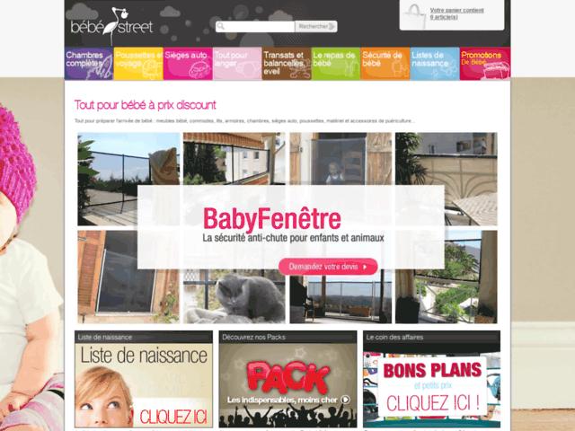 Survey of Tout pour bébé à prix discount: chambres, meubles, sieges, poussettes  - Karaoke-israel.com