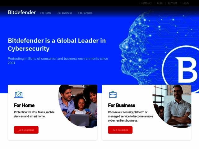 Miniature de Bitdefender Antivirus Plus 2016