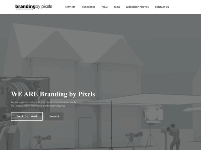 Digital Marketing & Visual Content Agency in Hyderabad   Branding