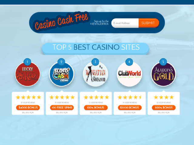 Survey of Casino online con bonus | bonus migliori  - Karaoke-israel.com