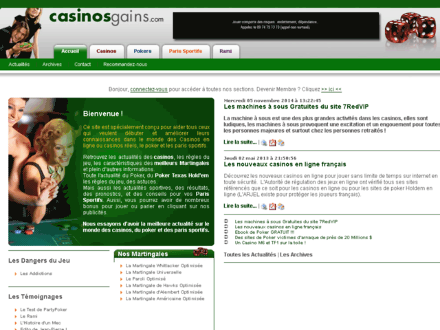 Survey of  casinos | paris sportifs | poker | rami  - Karaoke-israel.com