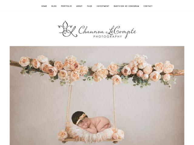 Baby photographer Burleson Texas