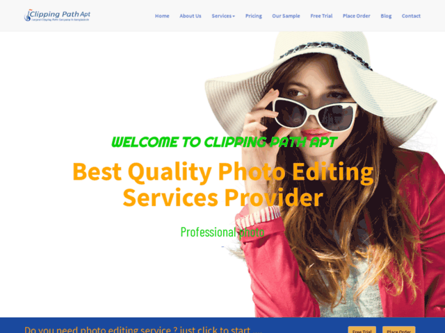 Clipping Path / Background Remove Service | Clipping Path Apt