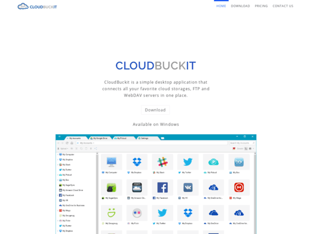 manage multiple cloud accounts