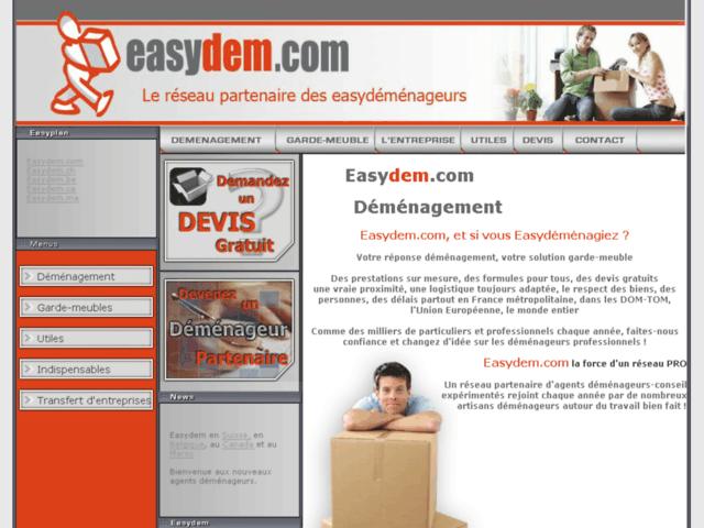 Survey of Service déménagement sur bruxelles - demenagement-bruxelles.com  - Karaokeisrael.com