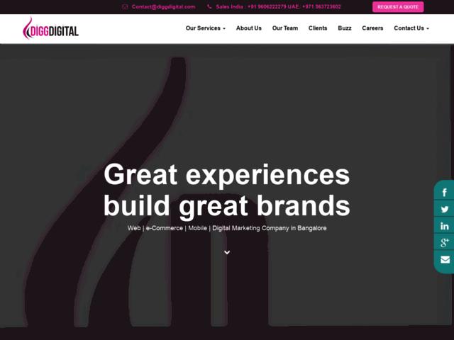 Digital Marketing Company/Agency in Chennai