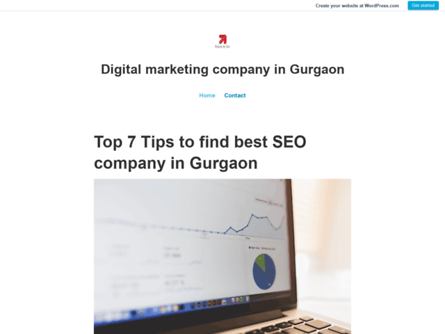 Top 7 Tips to find best SEO company in Gurgaon