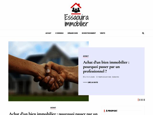 Survey of Essaouira immobilier - maroc immobilier - achat et location  - Karaoke-israel.com