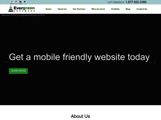 Website design company in san jose
