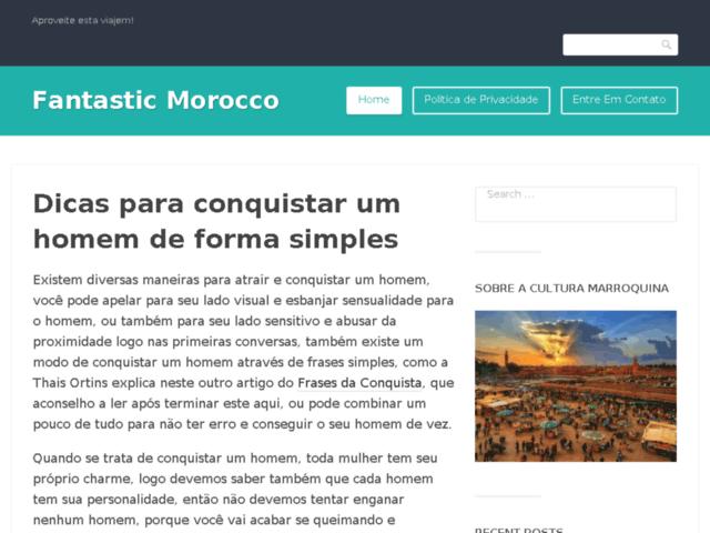 Survey of Fantastic morocco – aproveite esta viajem!  - Karaoke-israel.com