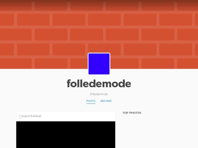 http://www.folledemode.com