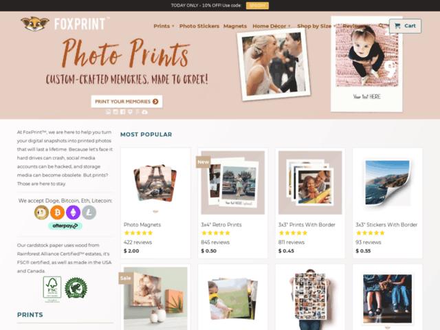 Choosing The Best Instagram Prints