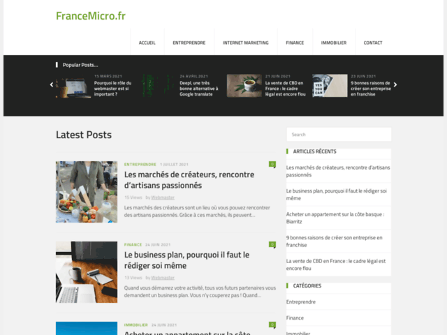 http://francemicro.fr