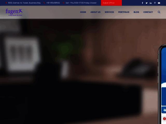 iPad Apps development Dubai