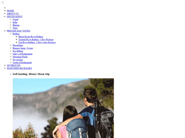 Trekking/Tour Agency Nepal