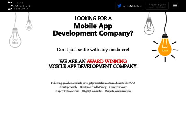 ipad Application Development Services