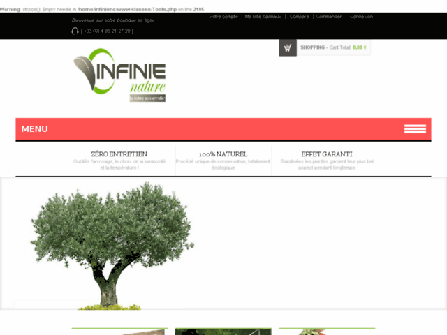 http://www.infinienature.com