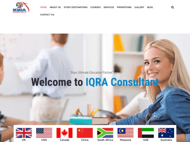 Study in Finland | Fees and Cost – Iqra Consultants
