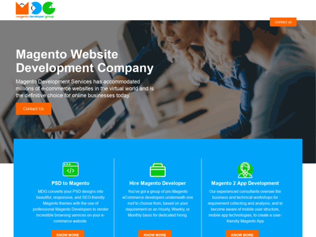 Magento Payment Gateway Integration Services Company Gurgaon, India