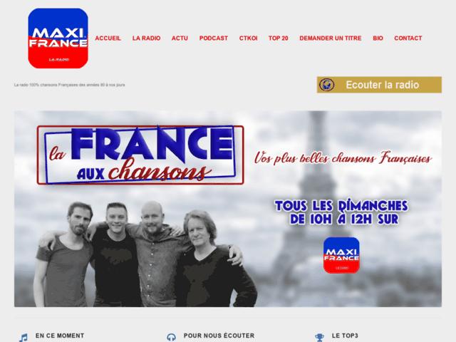 Maxi France