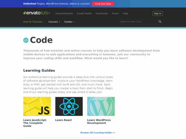 WebGL With Three.js: Basics | Nettuts+