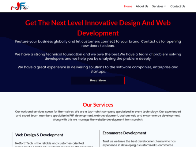 Best outsourcing web and mobile app development company