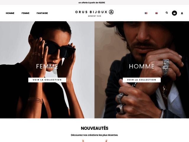 http://www.orusbijoux.fr