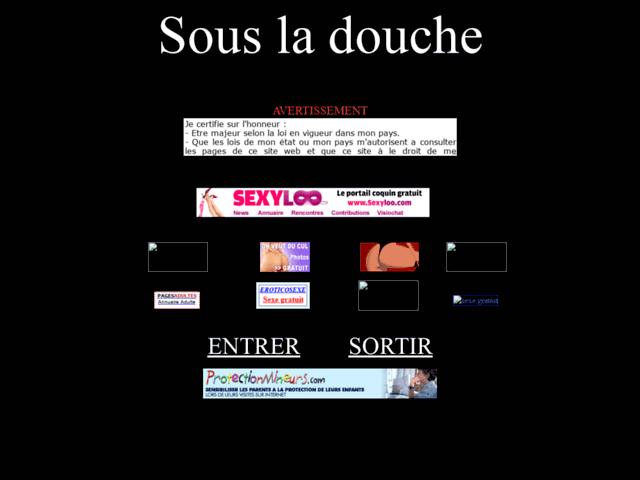 Survey of Sous la douche  - Karaoke-israel.com