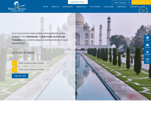 Best Travel Company in Delhi