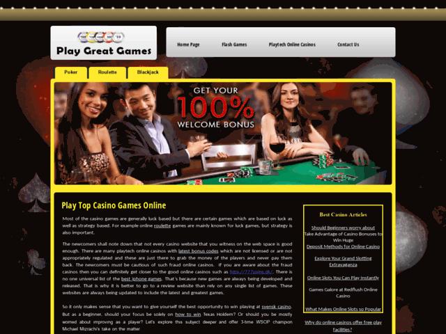 21 Nova casino review