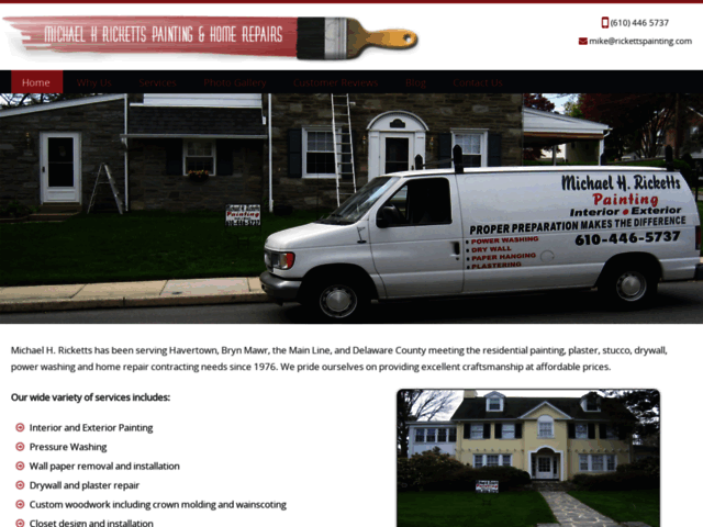 Home renovations contractor Main Line PA