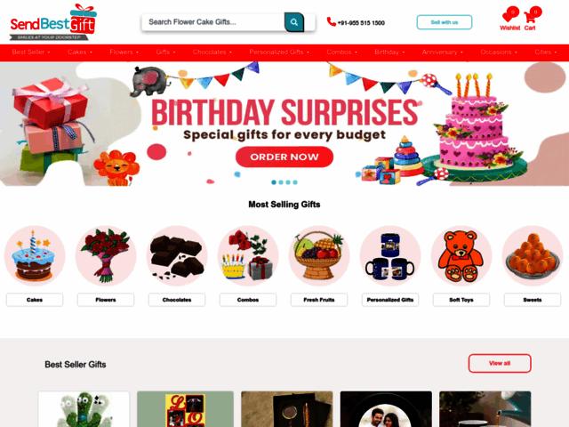 Send Online Diwali Gifts to Barasat
