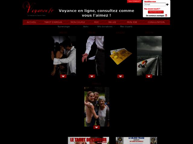 VOYANCE.fr classé dans les meilleurs sites 2014 aaaf7406461d