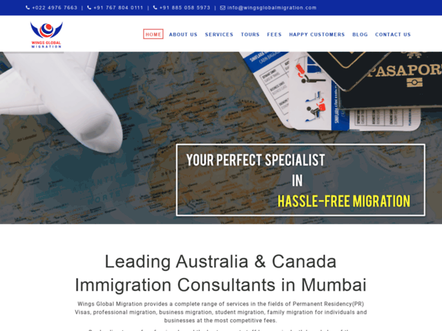 Finding An Ideal Canada Immigration Consultant to Meet Your Need