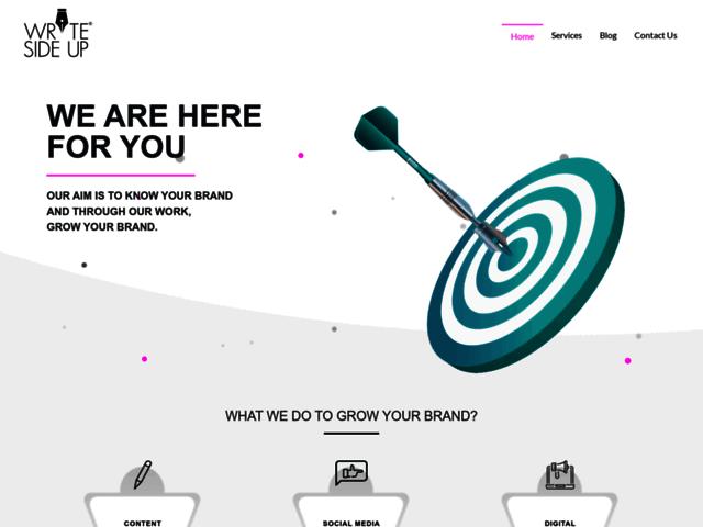 Web Content Marketing Company Mumbai