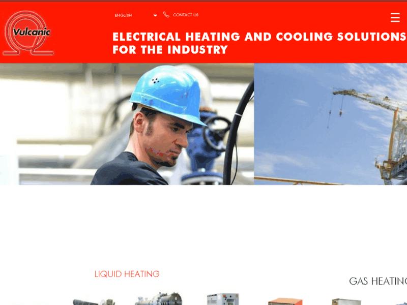 Solutions de chauffage et de refroidissement