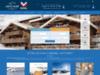 Immobilier et location Méribel - Agence Saulire