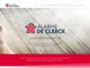 Alarme De Clerck - système de sécurité