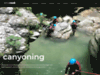 AmaRock, escalade, canyoning, via ferrata jura