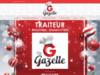 Gazelle Traiteur - Traiteur à Beaucaire dans le Gard